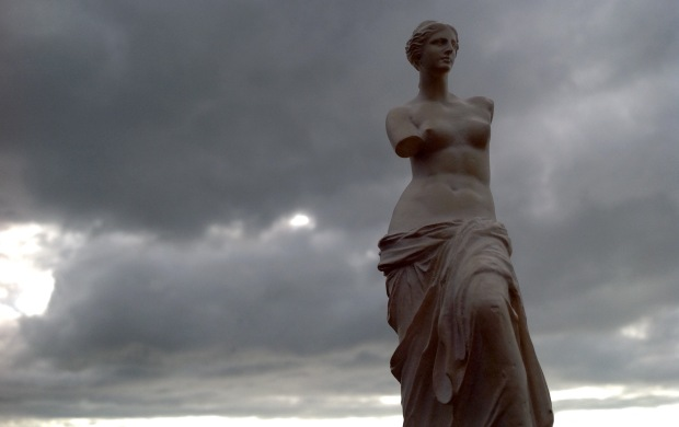 Aphrodite ciel