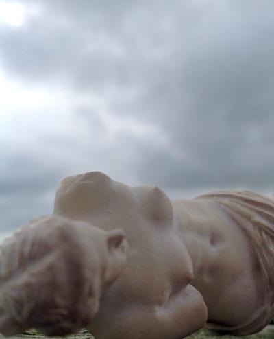 Aphrodite seins